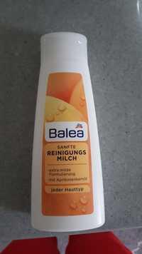 Balea - Sanfte reinigungsmilch