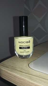 Nocibé - Pastel - Vernis à ongles 400 mimosa flower