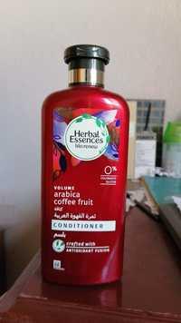 HERBAL ESSENCES - Volume herbal - Conditioner