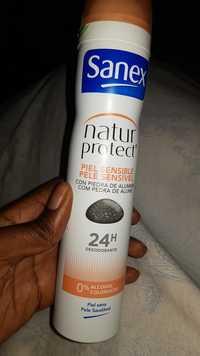 SANEX - Natur protect - 24h desodorante