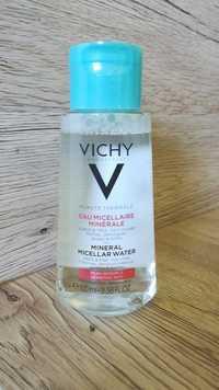 VICHY - Eau micellaire minérale - Visage et yeux