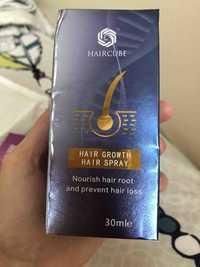 HAIRCUBE - Hair growth hair spray