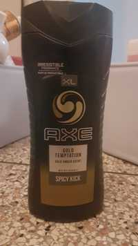 AXE - Gold temptation - Body wash