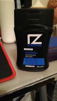 ZEEMAN - Core normal - After shave balsam for men