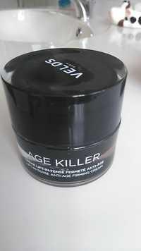 VELD'S - Age killer - Crème lift-in-tense fermeté anti-âge