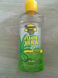 BANANA BOAT - Aloe vera gel