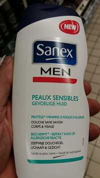 SANEX - Men - Douche sans savon