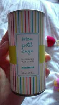 Orchestra - Mon petit ange - Eau de senteur pour les bébés