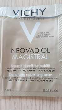 VICHY - Neovadiol magistral - Baume densifieur nutritif