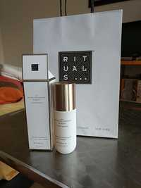 Rituals - The Ritual of Namasté Purify - Silky soft cleansing oil