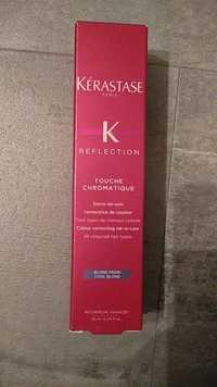 KÉRASTASE - Reflection touche chromatique - Encre de soin blond froid