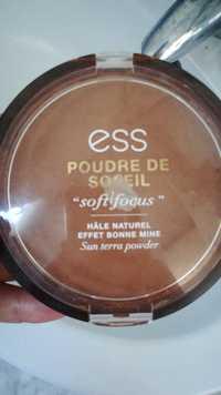"""ESS Cosmetics  - Poudre de soleil """"Soft focus"""""""