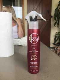 KERAGOLD PRO - Soin après-traitement sans sulfates sans rinçage