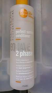 REVLON - Equave - Soin instantané des cheveux exposés au soleil