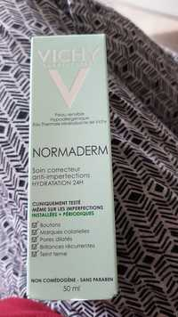 Vichy - Normaderm - Soin correcteur anti-imperfections