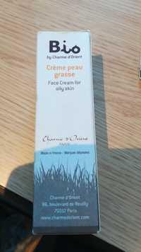 Charme d'Orient - Bio by Charme d'Orient - Crème peau grasse