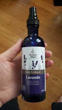 De Saint Hilaire - Lavande - Eau florale