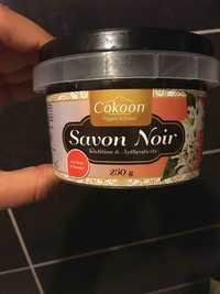 COKOON - Savon noir - A la Fleur d'Oranger