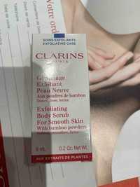 CLARINS - Gommage exfoliant peau neuve