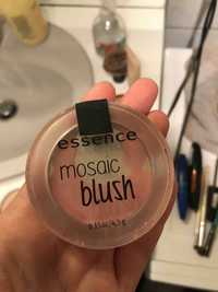 Essence - Mosaic - Blush