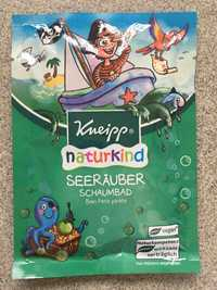 KNEIPP - Naturkind - Seeräuber schaumbad