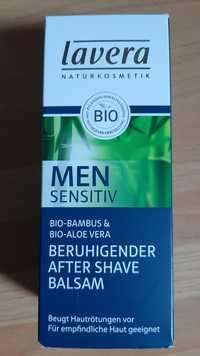 LAVERA - Men Sensitiv - Beruhigender after shave balsam