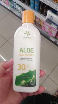 TABAIBASUN - Aloe - Sun lotion spf  30