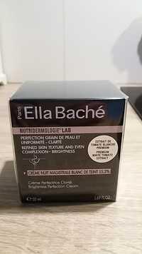 ELLA BACHE - Crème nuit magistrale blanc de teint