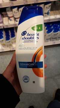 Head & Shoulders - Anti-haarverlust - Shampooing anti-pelliculaire
