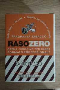 RASOZERO - Barbacco - Crema purissima per barba