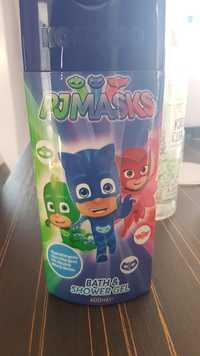 PJMASKS - Pjmasks - Bath & shower gel
