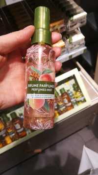 Composition Parfumée Brume Yves Anis Etoilé Pêcheamp; Corps Rocher FKT1lc3J