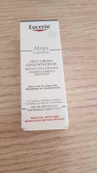 Eucerin - Atopi control - Face cream