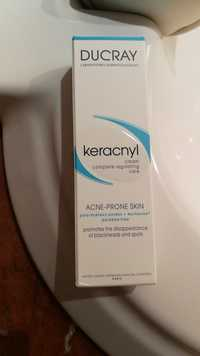 Ducray - Keracnyl - Cream complete regulating care
