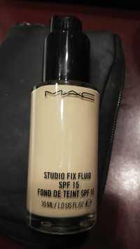 Mac - Fond de teint SPF 15