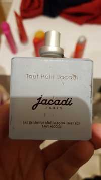 Jacadi Paris - Tout petit Jacadi - Eau de senteur bébé garçon