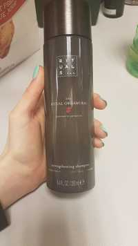Rituals - The ritual of Samurai - Streingthening shampoo