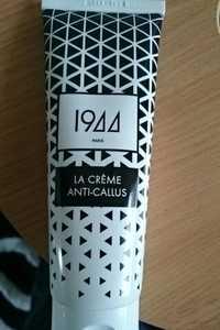 1944 PARIS - La Crème anti-callus